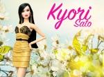 Kyori Sato